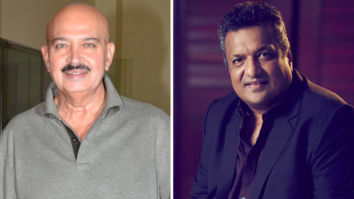 Rakesh Roshan roped in Sanjay Gupta to directed Hrithik Roshan starrer Krrish 4