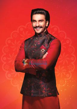 Celeb Photos Of Ranveer Singh
