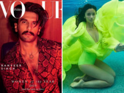 Ranveer Singh, Alia Bhatt, Anushka Sharma, Katrina Kaif look ENIGMATIC on Vogue India covers