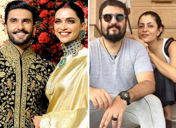 Ranveer Singh and Deepika Padukone meet Nitya Mehra and ...