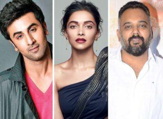 SCOOP! Yash Raj Films to co-produce Luv Ranjan's next starring Deepika Padukone and Ranbir Kapoor