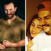 Saif Ali Khan FINALLY comments on Sara Ali Khan and Kartik Aaryan's alleged relationship