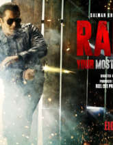 Power stroke by Salman Khan and Prabhu Dheva, announces Radhe with motion poster