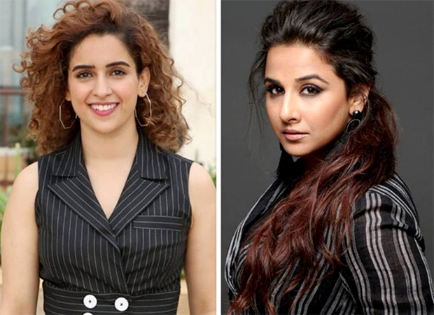 Sanya Malhotra joins Vidya Balan in the cast for the Anu Menon directed Shakuntala Devi - Human Computer - Here is what makes it special