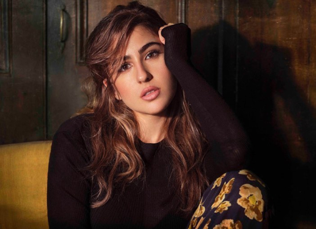 Sara Ali Khan gives a glimpse of her intense workout and it is all the motivation you need to hit the gym!