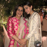 Sara Ali Khan reveals a heart-warming detail about Amrita Singh's reaction on Saif Ali Khan and Kareena Kapoor Khan's wedding