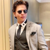 Shah Rukh Khan's latest Ask SRK session on Twitter is proof that he is the wittiest of them all!