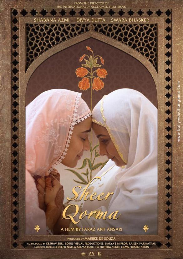 First Look Of Sheer Qorma