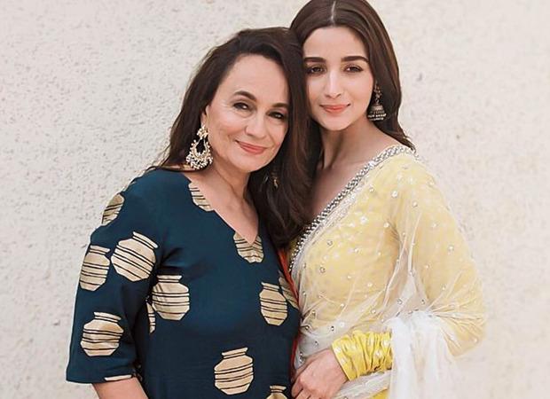 Soni Razdan opens up after Alia Bhatt and Ranbir Kapoor's fake wedding card goes viral