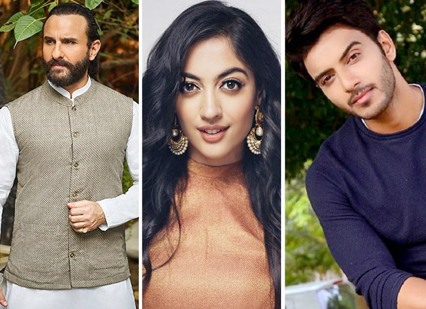 Star Plus' new show Yehh Jadu Hai Jinn Ka to be launched at Saif Ali Khan's Pataudi Palace