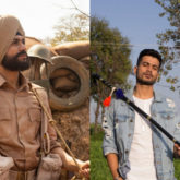 Sunny Kaushal is all set to play double role characters from different eras in his upcoming film Bhangra Paa Le