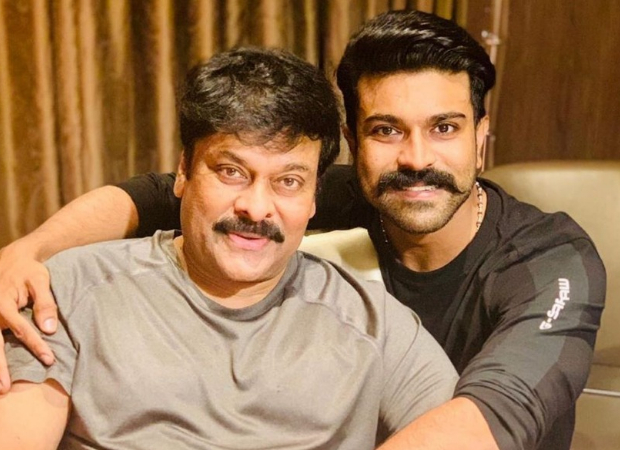 "Sye Raa Narasimha Reddy: ""I feel a mix of nervousness and excitement that comes before the release of every film,"" says Ram Charan about producing Chiranjeevi's film"