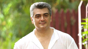 Thala Ajith reunites with Boney Kapoor in action thriller titled Valimai