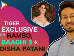 Tiger Shroff Disha Patani Would Make For an Amazing WIFE WAR Rambo Baaghi 3