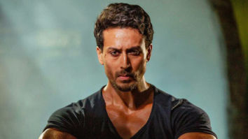 Tiger Shroff leaves for Serbia to shoot for Baaghi 3