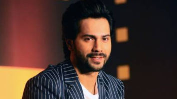 Varun Dhawan reunites with Badlapur director Sriram Raghavan to play Second Lieutenant Arun Khetarpal