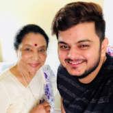 Vishal Mishra gets Asha Bhosle to sing in Taapsee Pannu and Bhumi Pednekar's Saand Ki Aankh