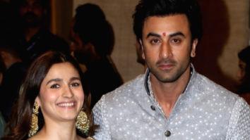 WATCH VIDEO: Alia Bhatt REACTS to her fake wedding invite with Ranbir Kapoor