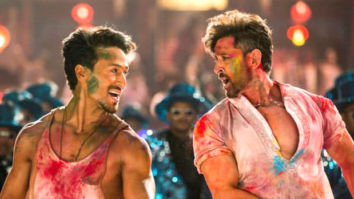 War Box Office Collections Here are the records the Hrithik Roshan - Tiger Shroff starrer War has broken on Day 1