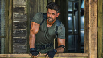 War Box Office Collections War surpasses Bang Bang; becomes Hrithik Roshan's highest opening weekend grosser