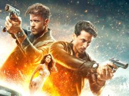 War Box Office Hrithik Roshan – Tiger Shroff's War surpasses Aamir Khan's Thugs of Hindostan; becomes the highest all-time single day grosser
