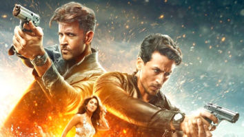 War Box Office Hrithik Roshan – Tiger Shroff's War surpasses Aamir Khan's Thugs of Hindostan; becomes the highest all-time single day grosser