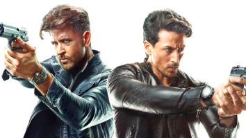 War Box Office The Hrithik Roshan – Tiger Shroff starrer War beats Salman Khan's Bharat; becomes the highest opening day grosser of 2019