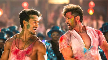 War Box Office The Hrithik Roshan – Tiger Shroff starrer War grosses Rs. 300 cr. at the worldwide box office