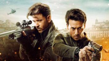War Box Office The Hrithik Roshan – Tiger Shroff starrer War surpasses Kabir Singh, becomes the highest 1st Tuesday grosser of 2019