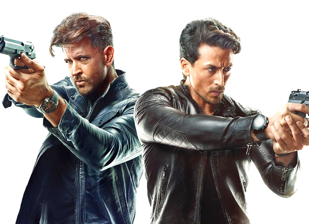 Box Office: Hrithik Roshan and Tiger Shroff do their job with BLOCKBUSTER War, over to Akshay Kumar's Housefull 4 and Salman Khan's Dabangg 3 to continue good run