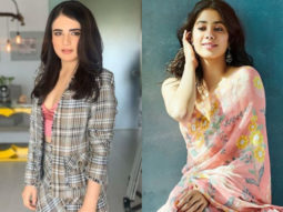 Radhika Madan and Janhvi Kapoor would love to play female version of Joker