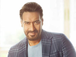 Ajay Devgn to kick start the third schedule of Maidaan in Lucknow in November