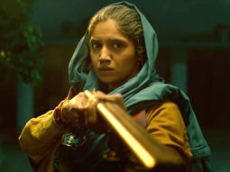 Saand Ki Aankh actor Bhumi Pednekar decides to continue with air pistol shooting for rest of her life
