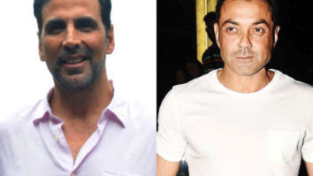 Watch: Akshay Kumar reveals why he watched Bobby Deol's introduction scene in Barsaat 35-40 times