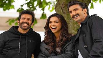 """""""Ranveer broke down when I shouted 'cut',"""" says 83 director Kabir Khan"""