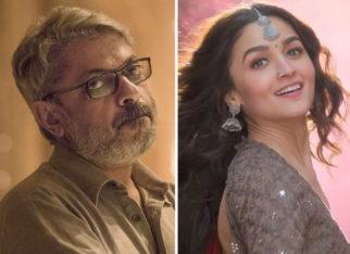 IT'S OFFICIAL! Alia Bhatt to star in Sanjay Leela Bhansali's Gangubai Kathiawadi, release date revealed