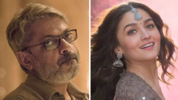 IT'S OFFICIAL! Alia Bhatt to star in Sanjay Leela Bhansali's Gangubai Kathiawadi, release date revealed