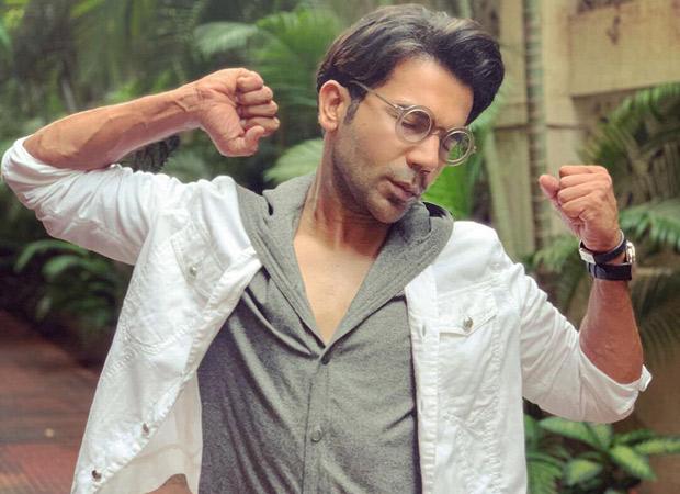 Watch: Rajkummar Rao goes the Monjulika way, and we're cracked up