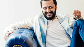 """Tujhe Meri Kasam still plays in theatres across Maharashtra during Diwali,"" says Riteish Deshmukh while talking about his debut film"