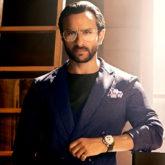 Laal Kaptaan: Watch how Saif Ali Khan transforms into a Naga Sadhu