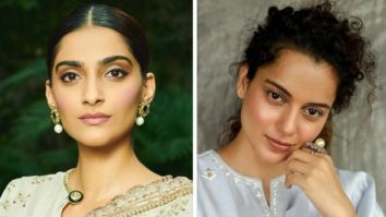 All is now well between Sonam Kapoor and Kangana Ranaut, this photo is proof