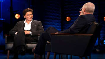 From his fear of horse riding, to his son Aryan Khan's acting here's everything Shah Rukh Khan said in his interview with David Letterman