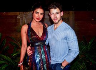 Priyanka Chopra reunites with her 'Vegas Baby' Nick Jonas