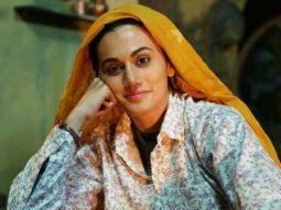 Saand Ki Aankh: Taapsee Pannu reveals actresses backed out because it was a two-women film