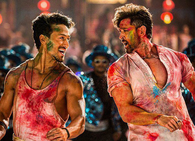 War: Hrithik Roshan and Tiger Shroff's film leaked online on second day after release