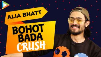"""Shah Rukh Khan is KING in True sense"" Bhuvan Bam Rapid Fire Zakir Khan Johnny Sins"