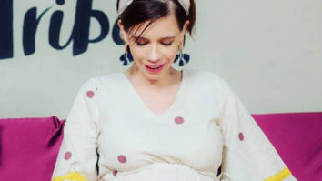 """This is kind of the biggest role of my life, motherhood"", says Kalki Koechlin about motherhood"