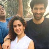 Anurag Basu's multi-starrer untitled next gets a new release date!