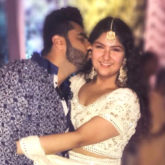Arjun Kapoor is over the moon as his sister, Anshula Kapoor, bags her first award!