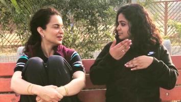 Ashwiny Iyer Tiwari pens a heart-felt note as Kangana Ranaut starrer Panga marks one year of the first day of shooting
